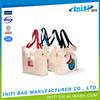 China low price fashion eco-friendly 10oz cotton canvas tote bag