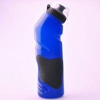 Plastic drinking bottle/cute hot water bottle/novelty drink bottles