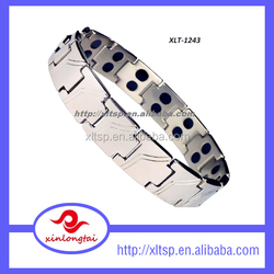 Improve blood germanium titanium sports energy bracelet