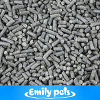 Super Absorbent Activated Carbon Pine Cat Litter