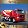 hot sale Sinotruk 12m3 Howo 8x4 foam concrete mixer truck