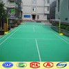 Professional famous manufacturer of PP outdoor floor in China