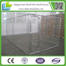 China Supplier New Products Factory Direct customized dog outdoor play equipment cage
