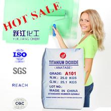 high quality Titanium Dioxide Rutile & Anatase Grade