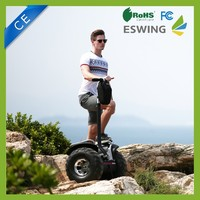 5Years' Experience!! 2015Hot ESWING Off-Road ES1350X self balance electric scooter wholesale Hub Motor Electric Motorcycle