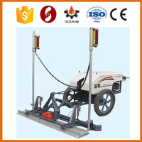 High accuracy laser screed concrete for sale