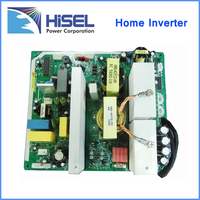 HiSEL MTD Series Modified sine wave home ups inverter 1000VA 600W