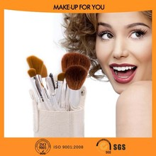 2015 New Arrival beauty Needs Top Quality Synthetic Hair Kabukibrush Make-Up Brush Sets/Kits