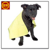mini pet with cleaning towel wholesale dog cleaning microfiber towels Soft micro terry dog bath towel