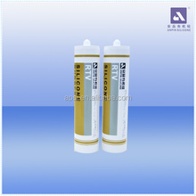 One-component RTV Silicone Rubber Adhesive Sealant
