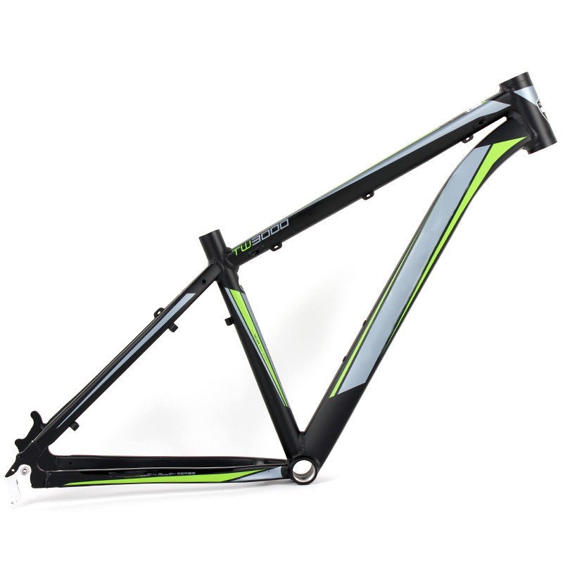 Unique Mtb Mountain Aluminum Bike Frame By Bicycle Frame ...