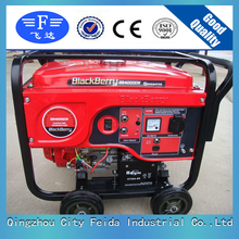 Lowest price ! 50 Hz home use mini generator
