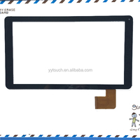 Tablet pc touch screen digitizer replacement ZHC-0498B