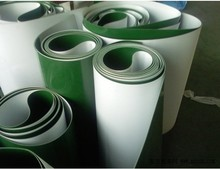 PVC Conveyor Belt for running machine
