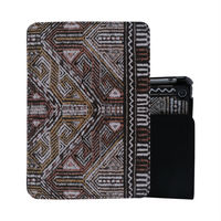 Hot new imports customed back cover for ipad mini smart case