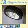 7 inch rubber wheel for hand trolley