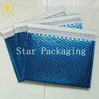 VMPET Bubble Bag/VMPET bubble envelope/ESD shielding bubble bag