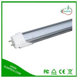 2015 Made In China Farm House 14W Grow Tube Red Led Grow Spotlight LightWith CE ROHS SMD2835 14W Grow Tube AC85V--265V From Sunp