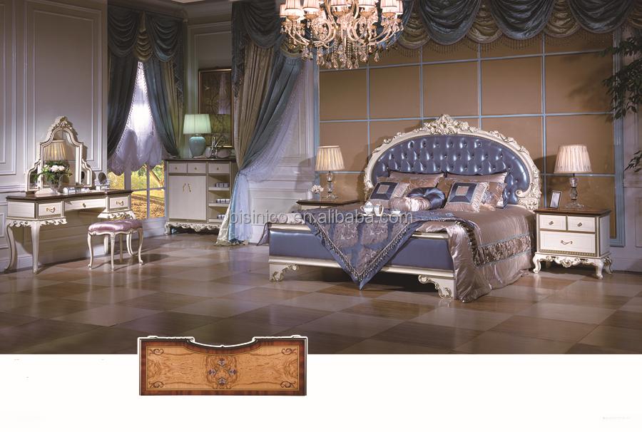 bed room furniture BF05-150414-9.jpg