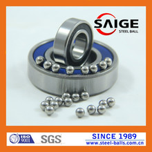 6.35 mm - 12mm steel ball