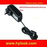 Android Tablet Charger For Tablet PC 8650 Flytouch Superpad 5V 9V Wall Charger AC Adapter MID