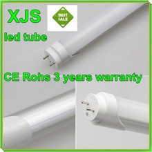 New Ddesign young tube 18w t8 led red chinese sex tube light