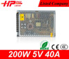 12v power supplies,alibaba china Switching Power Supply single output constant voltage 200 watt power supply