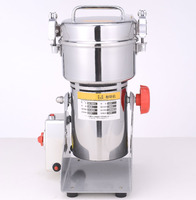 400g 2015 new hot sale S/S coffer grinder CE approved