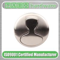 Zinc Alloy Oval Cabinet Knob/zinc alloy handle ceramic knobs cabinet ceramic knobs ceramic drawer knobs