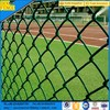 Frame Vinyl Coated Chain Link Fence Price