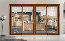 China wholesale price smart automatic door