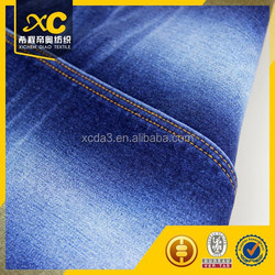 free samples cost of satin denim textile fabric to mexico