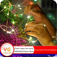 IP65 Waterproof 2014 new product RGB outdoor twinkle christmas rice lights made in China