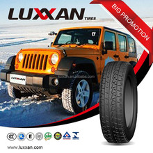 2015 high quality car tire with alibaba car tires LUXXAN Aspirer C3