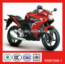 racing motorcycle RXM150B-1