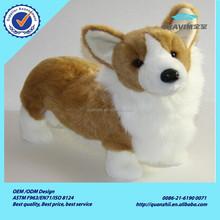 Douglas Chadwick CORGI Plush Dog Stuffed Animal