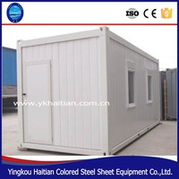 Hot sale new products innovative modular home designs for home container