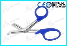 J263-How Medic Disposable Sports Bandage Scissors
