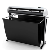 """Vicsign brand 48 inch Cutting Plotter high quality vanyl plotter 48"""" Sign silhouette cameo cutter"""