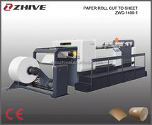 roll cut machine/tissue paper cutting machine/china industrial machinery
