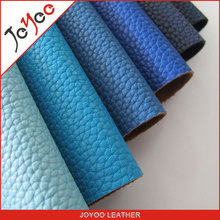 Joyoo 1.5mm pu leather products for bags