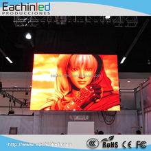 Outdoor LED display screen P8 Full color SMD LED advertising wall