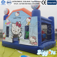 Cheap Hot Sale Cartoon Theme Bouncy House For Commercial Rental