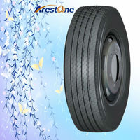 295/80R22.5 best sale and high quality Arestone second hand truck tires