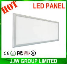 Factory direct sales led panel light 600x1200 25w led square panel light for wholesales kitchen lighting panels