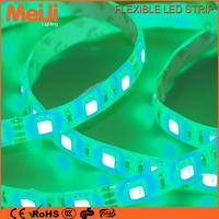 Flexible 5050 rgb magic digital dream color led strip light