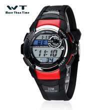 2015 hot leisure sports lovers fashion electronic watches