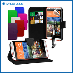 Factory price wholesale mobile phone case for HTC desire 620 case