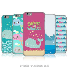 Lovely Dolphin Pattern 3D Flash Case For Iphone 5 Case,Custom For Iphone Case.