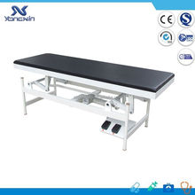 hot sale luxurious comfortable examination couch for sale(YXZ-E009)